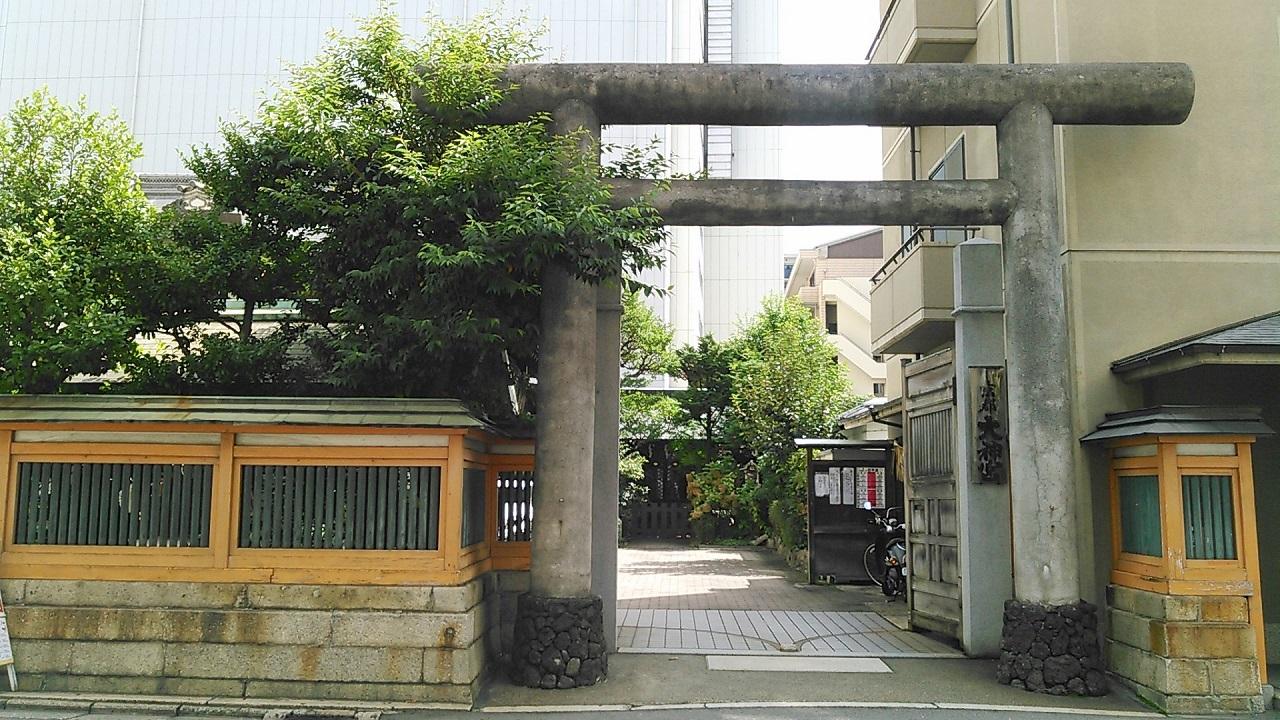 萌え系神社!? ~ 京都大神宮