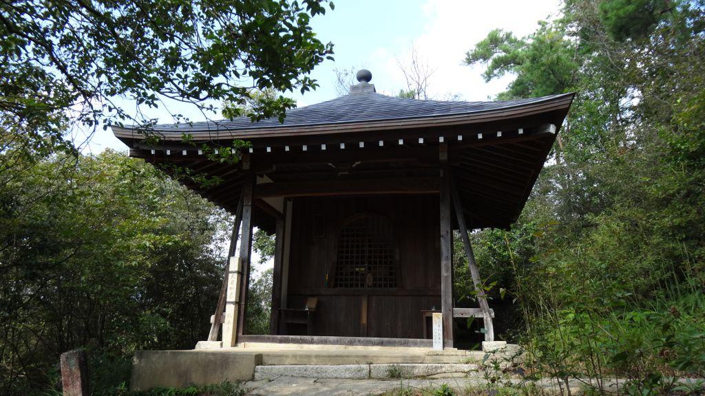 第42番札所 仏木寺