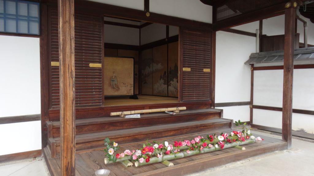 霊鑑寺 2016春