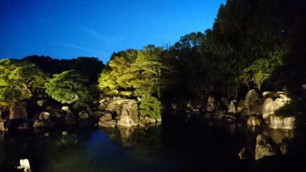 京の七夕 二条城